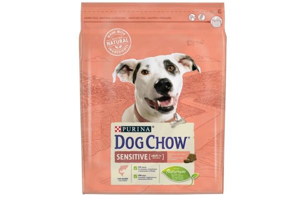 Dog Chow Sensitive Salmão  2,5kg