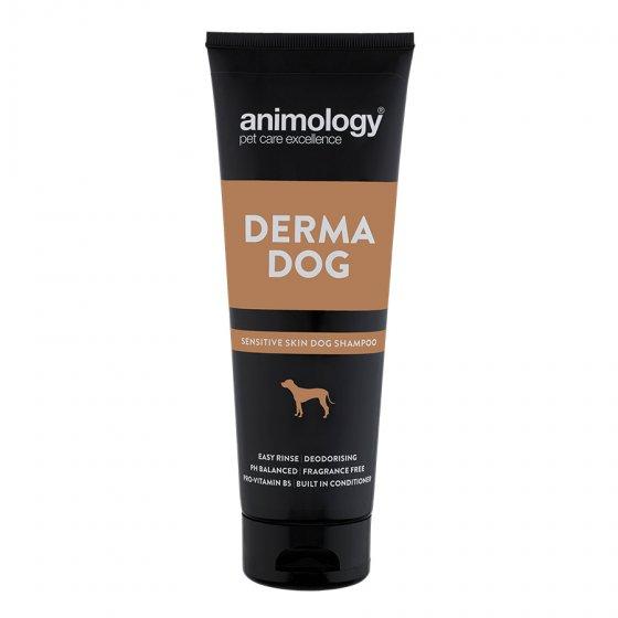 Shampoo Derma Dog