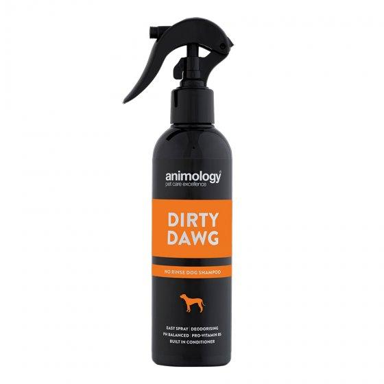 Shampoo seco Dirty Dog