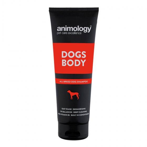 Animology Dogs Body