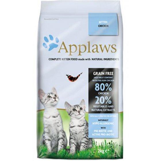 Applaws gatinhos